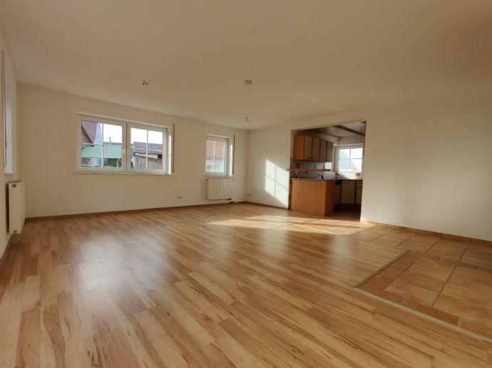 Moderne 5,5-Zimmer-Wohnung in Attenw.-Rupertshofen, 7 Min. von BC