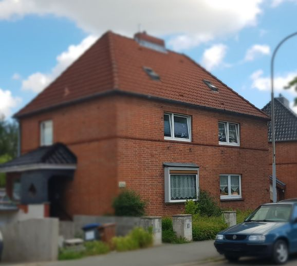 RESERVIERT-RESERVIERT-Attraktive Doppelhaushälfte - komplett aufwendig saniert und modernisiert
