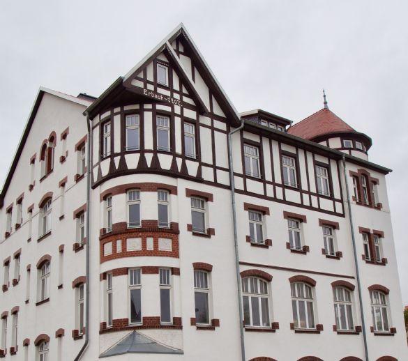 Sanierung - Wohnen in zentraler Lage - WE1