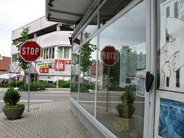 Albstadt Ladenlokale, Ladenflächen
