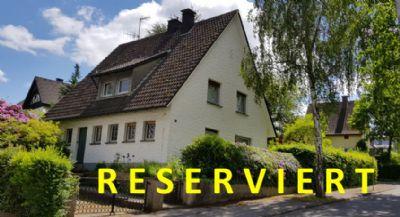Menden (Sauerland)-Mitte Häuser, Menden (Sauerland)-Mitte Haus kaufen