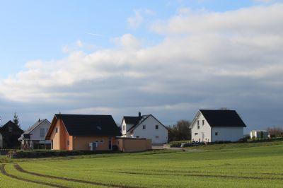 Wohnbauplätze in Gallmannsweil und Mainwangen zu verkaufen!