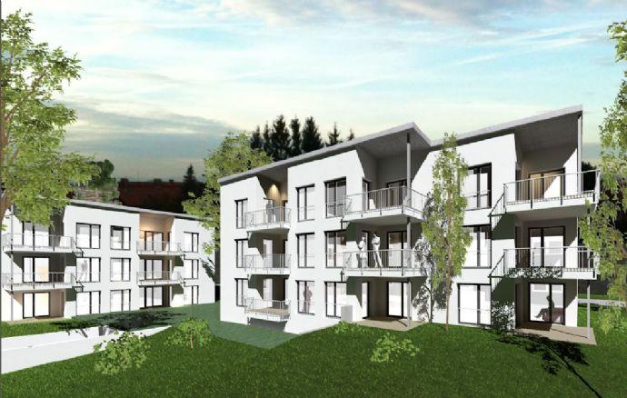 Eigentumswohnung mit Süd - Westbalkon
