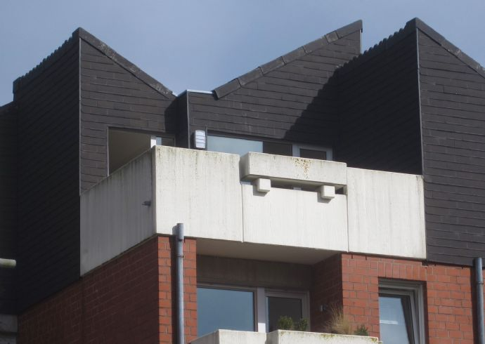 Großzügig geschnittenes 1-Zimmerappartement in Münster, Gievenbeck