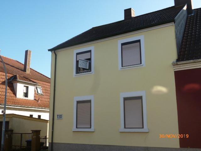 Wannemacher Immobilien **** Doppelhaushälfte im Herzen von ST. Ingbert ****