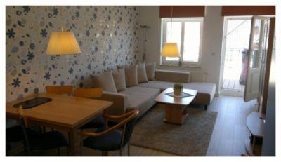 HES-Usedom - Villa Malve WE 07