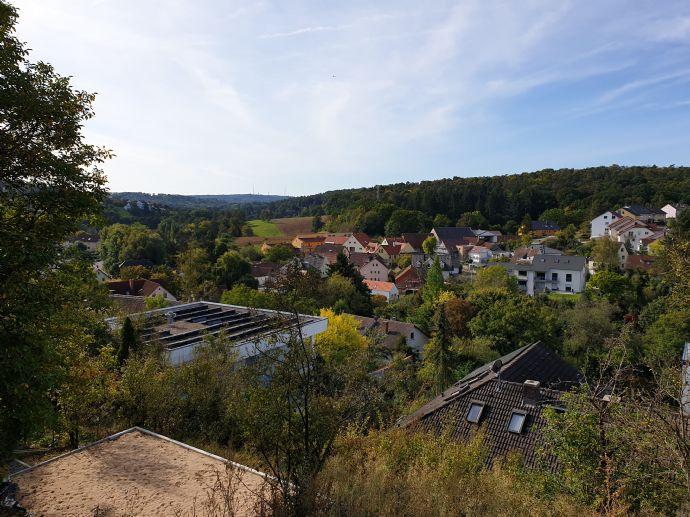 3 Zimmer Wohnung in Würzburg (Oberdürrbach)