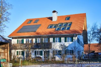 Dießen Häuser, Dießen Haus kaufen