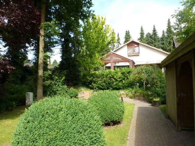 Von Privat: Idyllisches Wohnen mit Garten in Appel