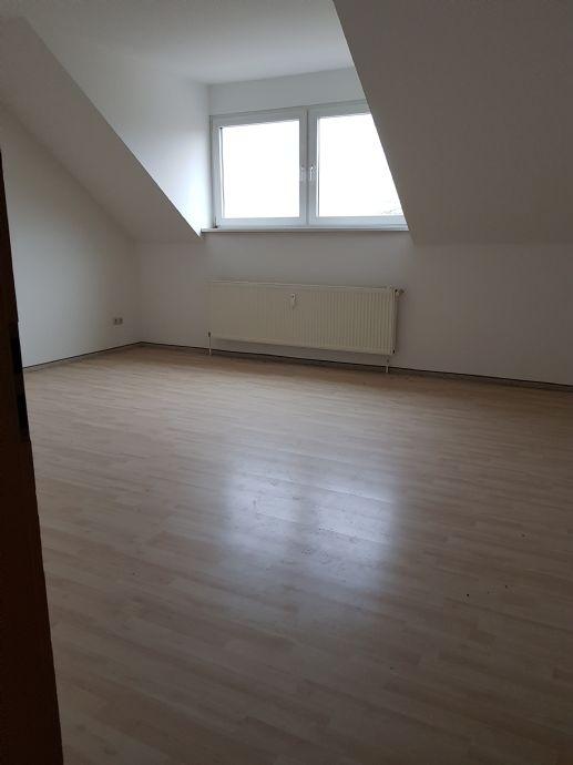 85 m² Wohnung mit Schlossblick