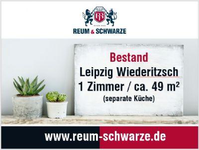 Wohnung Leipzig