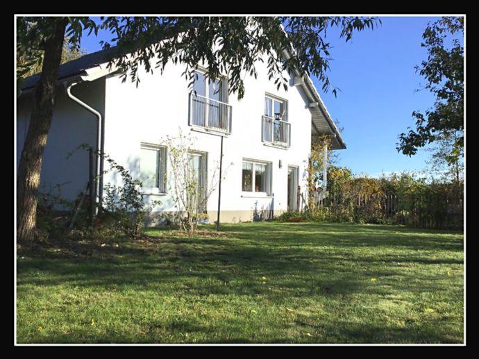 Ideal für die große Familie, sehr schönes Einfamilienhaus in Hilbersdorf