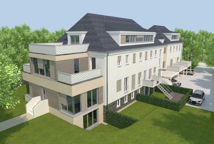 4-Raum ETW in TOP Wohnlage