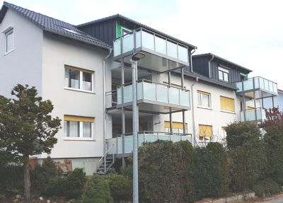 Dornstetten Wohnungen, Dornstetten Wohnung mieten