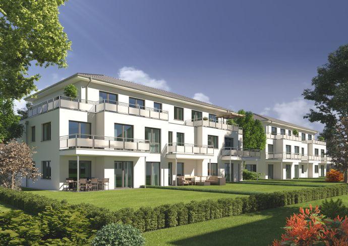 R E S E R V I E R T !!! - HIGHLIGHT in Steinhagen - VERKAUFSSTART 2. Bauabschnitt - Neubau einer eleganten Penthouse-Wohnung Nähe Ortskern