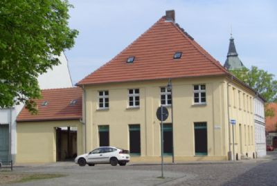 Altlandsberg Renditeobjekte, Mehrfamilienhäuser, Geschäftshäuser, Kapitalanlage