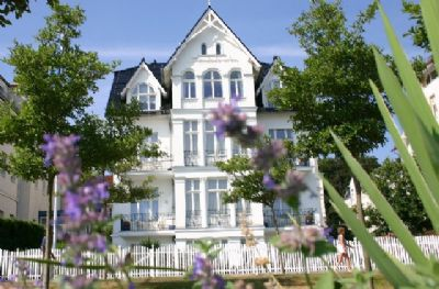 Villa Fortuna - Wohnung 3