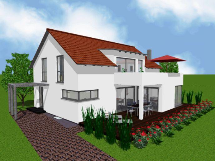 Sie haben den Bauplatz in Aussicht? Wir bauen Ihr Traumhaus!