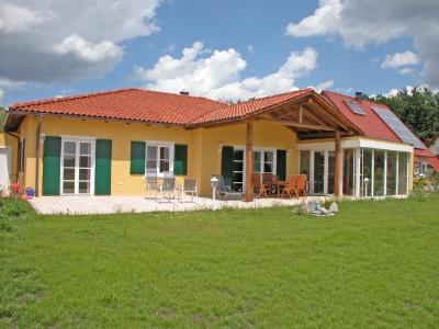 Toskana haus auf ihrem grundst ck bungalow amberg 2b88333 for Toskana haus bauen