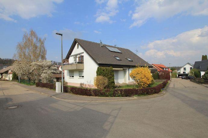 +++ Verwirklichen Sie Ihren Traum vom Eigenheim +++ 2-Fam.-Haus in Rutesheim-Perouse