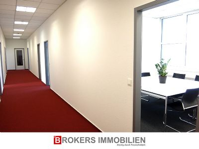 Mörfelden-Walldorf Büros, Büroräume, Büroflächen