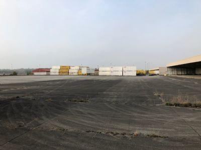 Babenhausen Industrieflächen, Lagerflächen, Produktionshalle, Serviceflächen