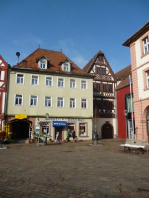 Karlstadt Büros, Büroräume, Büroflächen