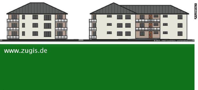 3-Raumwohnung in moderner Wohnanlage zu verkaufen