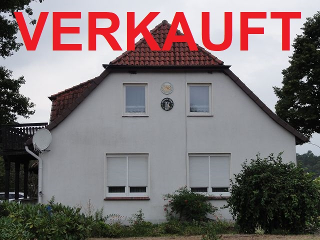 Verkauft !!! Zweifamilienhaus auf einem großem Grundstück in Walle Verkauft !!!