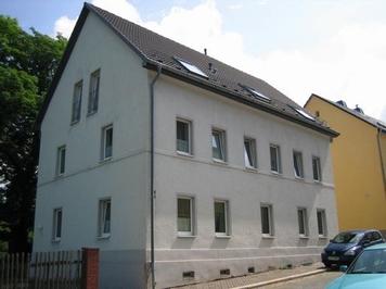 Nähe Schlosspark * GRÜNE LUNGE * Oberplanitz * Selbst Wohnen und/oder Vermieten *