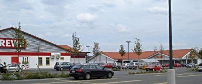 Gräfenberg Ladenlokale, Ladenflächen