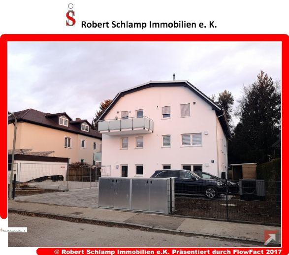 ERSTBEZUG: Wunderschöne 2-Zimmer-Wohnung in TOP Lage zu vermieten !