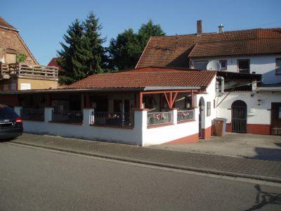 Bruchmühlbach-Miesau Gastronomie, Pacht, Gaststätten