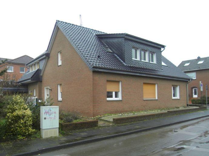 Provisionsfrei! Top zentral in Ibbenbüren Stadt - Wohnhaus mit 2 WE zu verkaufen