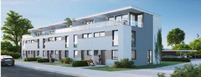 Modernes Reihenhaus zur Miete - Ersteinzug nach NEUBAU! - Ruhige Lage - Individuelle Raumgestaltung (4/5 Zimmer)