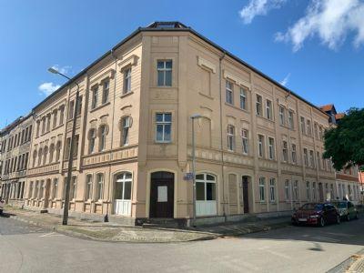 Wittenberge Renditeobjekte, Mehrfamilienhäuser, Geschäftshäuser, Kapitalanlage