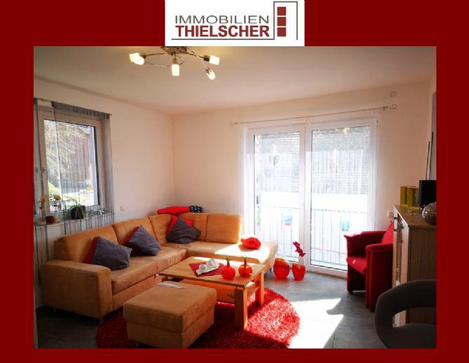 Modernes neugebautes 1 Zimmer Apartment mit Möblierung