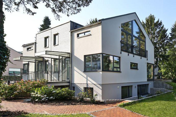 Neubau Doppelhaushälfte im Treudelberg Wohnpark Lemsahl-Mellingstedt zur Miete