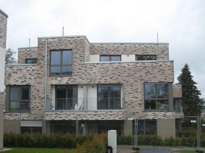 Wohnung im 2. Obergeschoss mit großer Terrasse