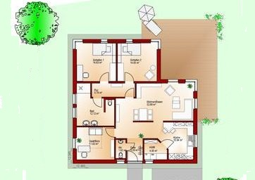 Nordhorn Häuser, Nordhorn Haus kaufen