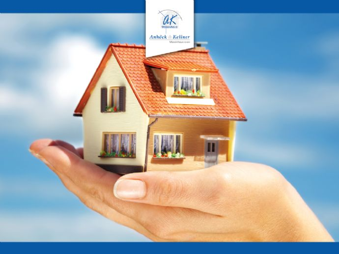 Bauen am Ringelberg - Wir errichten Ihr neues Zuhause