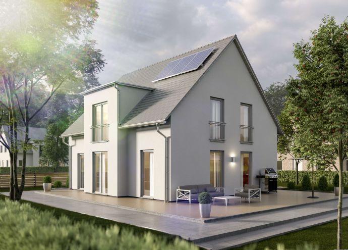 Viel Platz in Haus und Garten in Simmerath-Steckenborn