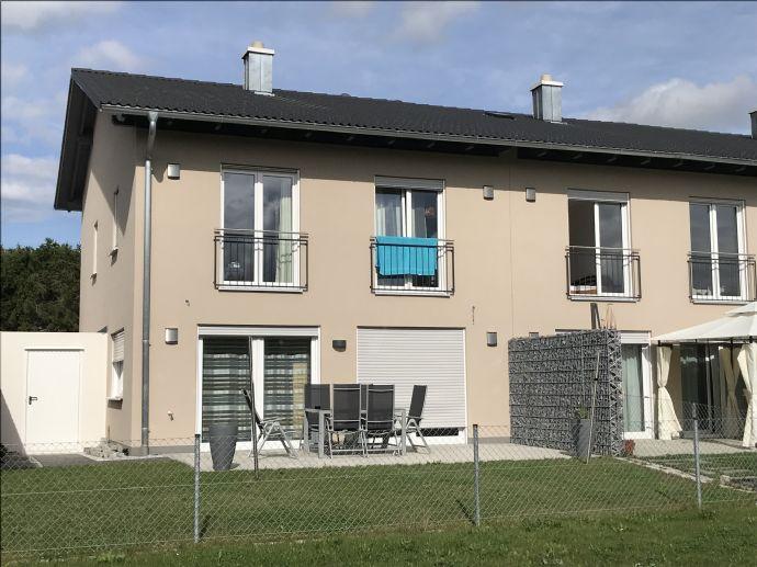 Ruhiges Wohnen mit Terrasse in Achldorf