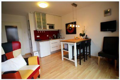 Ferienwohnung in Erlangen - 35 qm, Fahrräder zur kostenlosen Nutzung steht Ihnen zur Verfügung. (# 504)