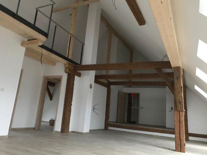 Exklusive 4,5-Zimmer-Wohnung in Kirchzarten, Ortsteil Zarten