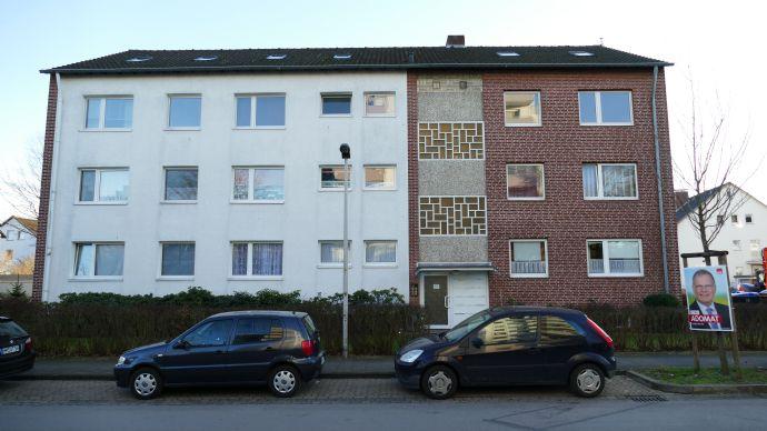 Wohnung in Hameln, Stadtteil Afferde, zu verkaufen