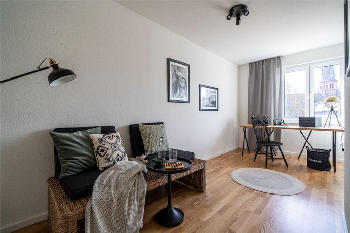 Ein Zuhause für Sie und Ihre Familie: tolles Reihenhaus in Hamburg Kirchsteinbek