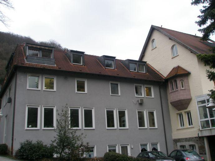 Vermietung einer Eigentumswohnung im Innenstadtbereich