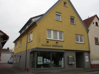 Gössenheim Wohnungen, Gössenheim Wohnung mieten