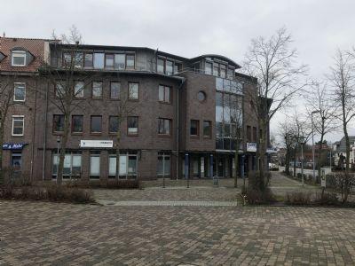 Cloppenburg Büros, Büroräume, Büroflächen